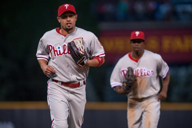 Philadelphia Phillies: 5 Deadline Trades the Phillies Could Make to Get Younger