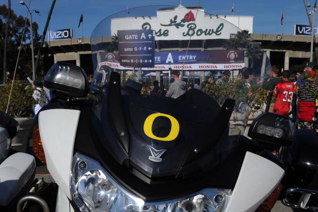 Oregon Football: What We Want to See in Fall Camp