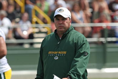 Under-the-Radar Green Bay Packers Ready to Break Out in 2012