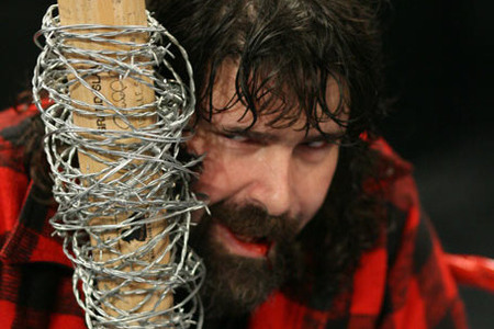 Brock Lesnar, Mick Foley: The 10 Most Dangerous Wrestlers in WWE History