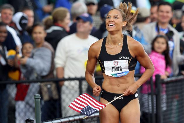 2012 Olympics: 10 American Underdogs Who'll Exceed Expectations in London
