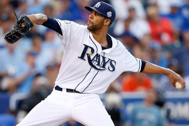 Fantasy Baseball 2012: Top 10 2-Start Pitchers for July 30-August 5
