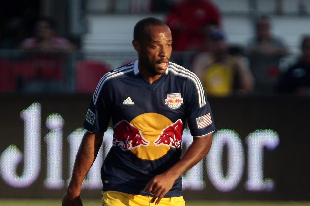 10 Big-Name Players Who Will End Their Careers in MLS