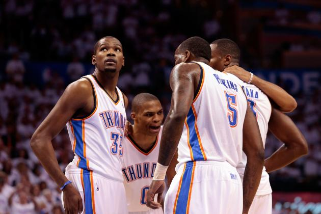 Predicting the Final 2012-13 NBA League Standings