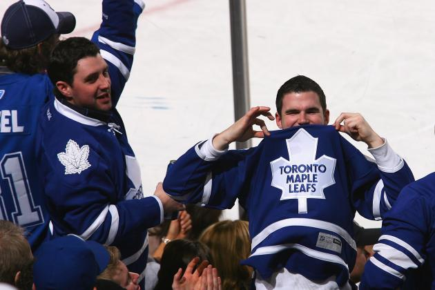 15 Most Ruthless Fanbases in Hockey