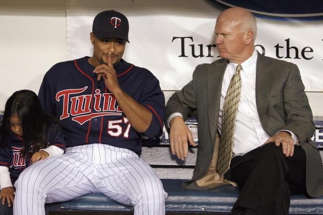 B/R Exclusive: Twins GM Terry Ryan Discusses the Francisco Liriano Trade