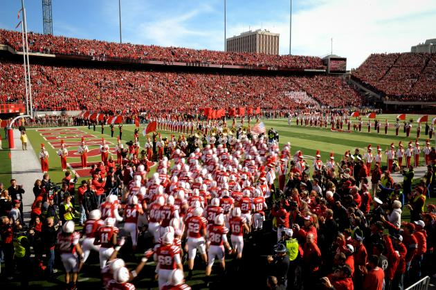 Nebraska Football: Latest Updates and News for Cornhuskers 2013 Recruiting Class