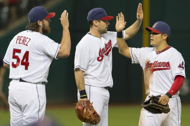 5 Best-Case Trade Scenarios for the Cleveland Indians at the Deadline