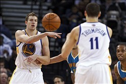 Golden State Warriors 2012-13 Schedule: Monthly Breakdown and W-L Predictions