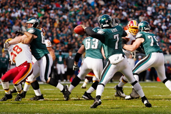 5 Games the Philadelphia Eagles Have to Win to Make the Playoffs