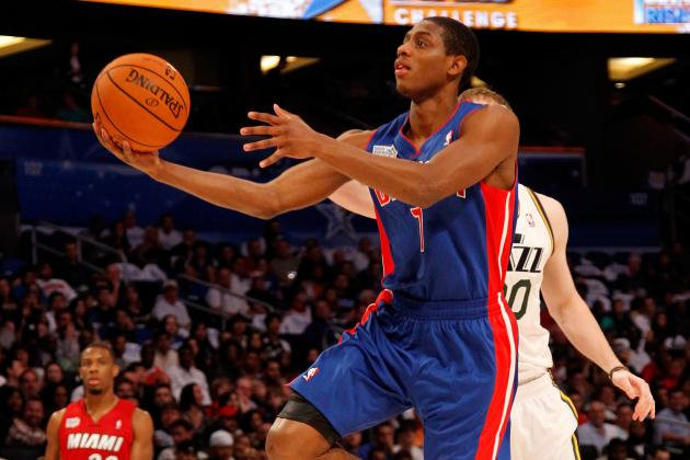 Detroit Pistons 2012-13 Schedule: Monthly Breakdown and W-L Predictions