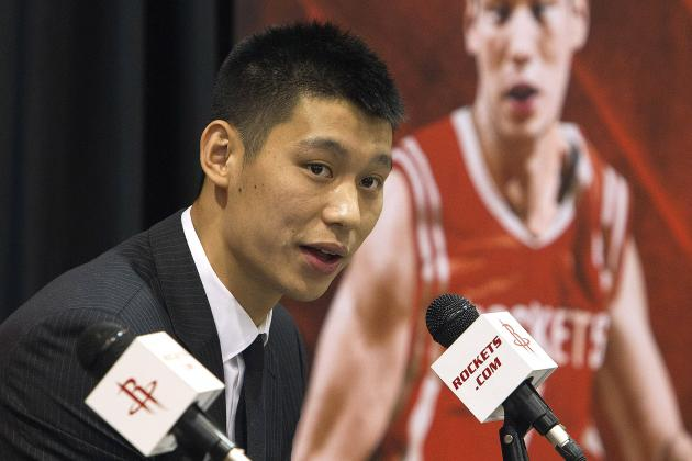 Houston Rockets 2012-13 Schedule: Monthly Breakdown and W-L Predictions
