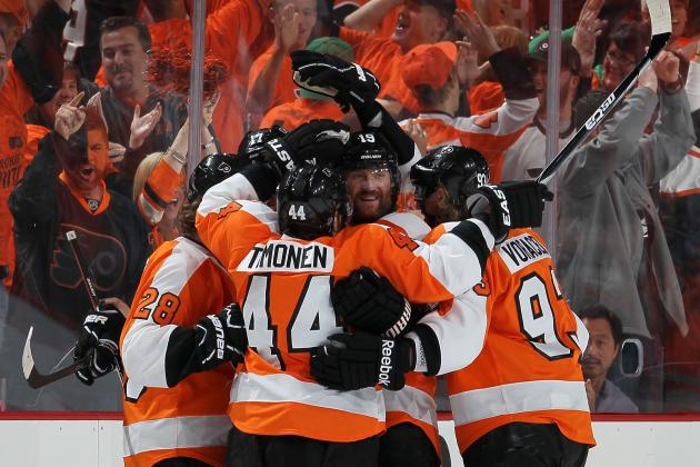 Philadelphia Flyers: 5 Reasons the Flyers' Offseason Has Been a Success