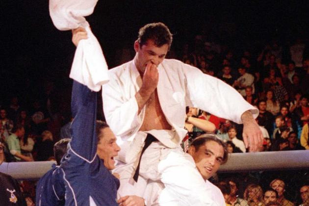 10 Historical MMA Figures You Need to Know