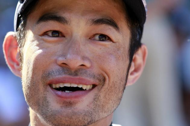 Ichiro Suzuki to NY Yankees: 5 Highlights of His Tenure with Seattle Mariners