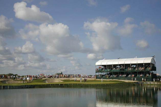 5 Vital Keys to Success at the 2012 PGA Championship
