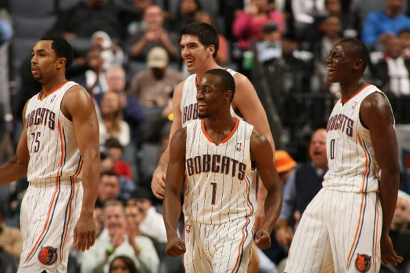 Charlotte Bobcats 2012-13 Schedule: Monthly Breakdown and W-L Predictions