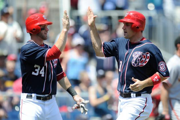 10 Things the Washington Nationals Need to Do to Hold off the Atlanta Braves