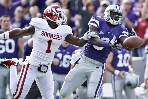 Oklahoma Football: Why Tony Jefferson Must Become a Vocal Leader in 2012