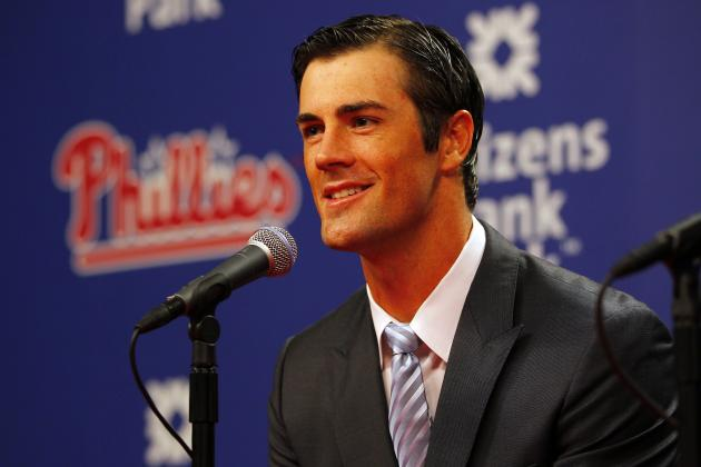 Los Angeles Dodgers: 5 Best Trade Alternatives to Cole Hamels