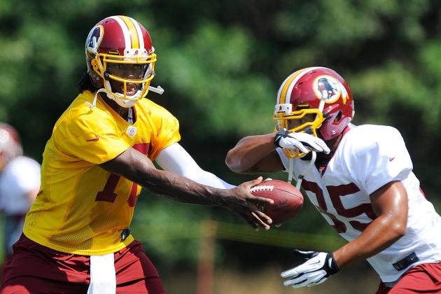 Washington Redskins: 5 Games They Must Win to Make the Playoffs