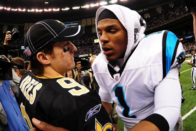 Carolina Panthers' Advantages over Each NFC South Division Foe