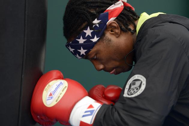 Olympic Boxing 2012: Best Pro Boxing Prospects from the Summer Games