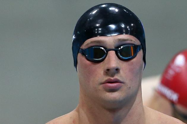 Olympics 2012: 10 Best Olympic Athletes to Follow on Twitter