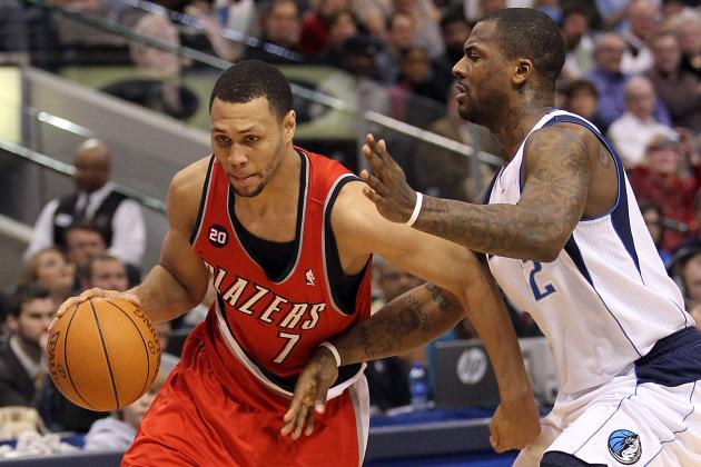 NBA Free Agency 2012: Ranking the Biggest Gambles of the Offseason