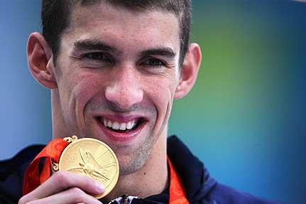 Olympic Swimming 2012: Ranking Michael Phelps' Best Remaining Chances for Gold