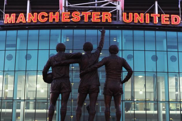 Manchester United Transfer Rumors: 6 Targets Man Utd Should Reconsider
