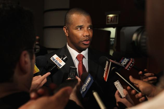 B/R Exclusive: White Sox GM Kenny Williams Discusses the Liriano Trade