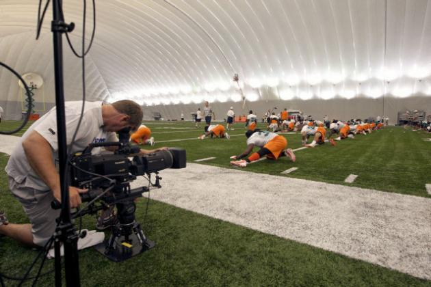 Miami Dolphins: 5 Under-the-Radar Things to Watch for on 'Hard Knocks'