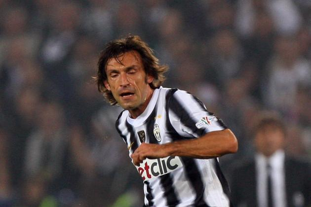 10 Players to Watch in Italy's Serie A Next Season