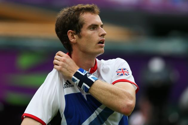 How Andy Murray Can Get Back on Track