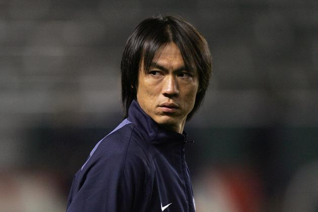 London 2012: 10 Bold Predictions for South Korea vs. Gabon