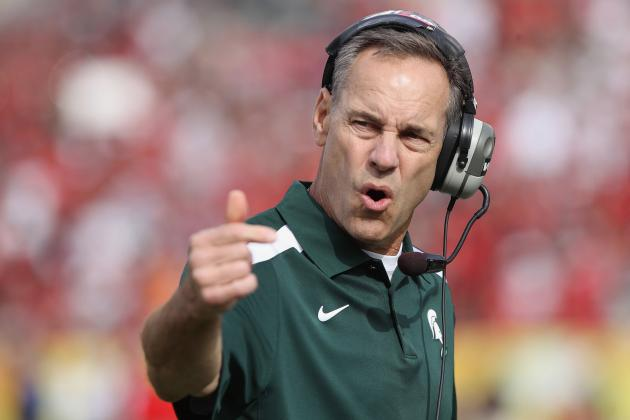Michigan State Football: 10 Burning Questions Heading into the Spartans Season