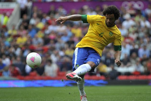 London 2012: 10 Bold Predictions for Brazil vs. New Zealand