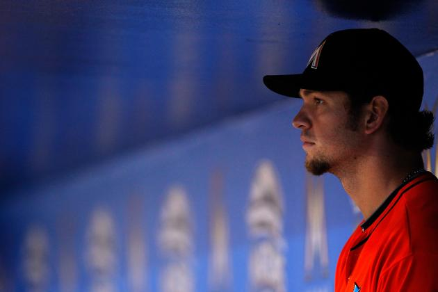 MLB Trade Deadline 2012: 10 Last-Second Predictions for 'Deadline Day' Madness