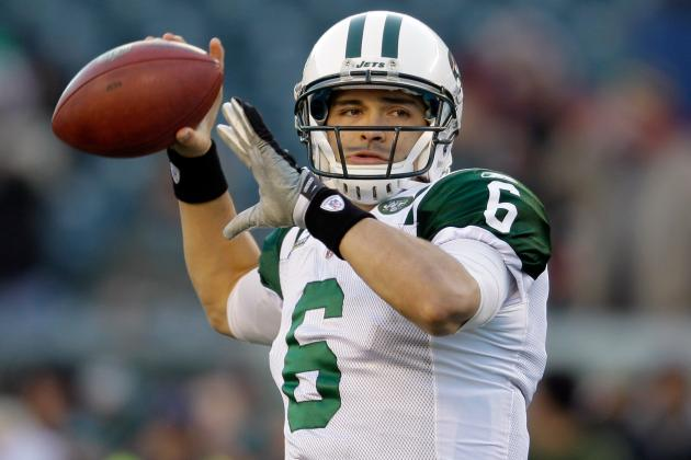 Fantasy Football 2012: 5 Players with More Hype Than Potential