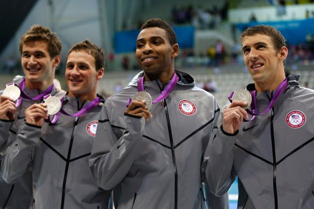 Olympic Swimming TV Schedule: When to Watch Top US Stars in the Pool