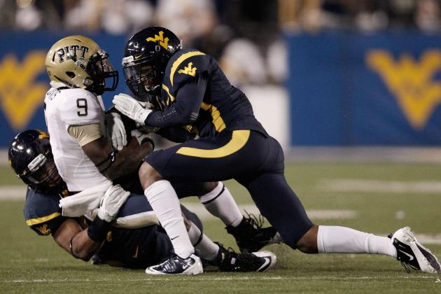 West Virginia Football: Analyzing Mountaineers Defensive Ends