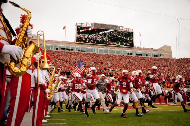 Nebraska Football: Ranking the Best Home Games for the 2012 Season