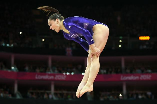 2012 Olympic Gymnastics Team: Why Even Casual Fans Will Love Watching