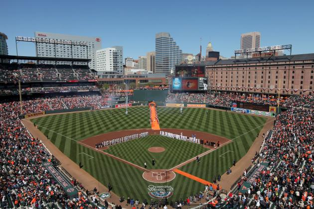 Baltimore Orioles: Revealing Team's 10 Best Wins of 2012
