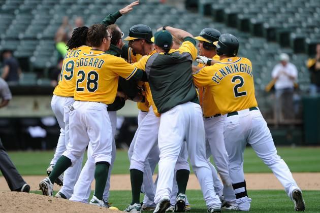 9 Reasons This Year's Oakland A's Are Better Than the Moneyball A's