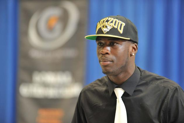 Oklahoma Football: 5 Stud Recruits from 2012 Class the Sooners Wish They Had