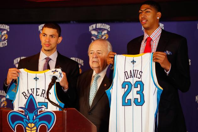 2012 NBA Rookies: Bold Predictions for All Lottery Picks for the Upcoming Season