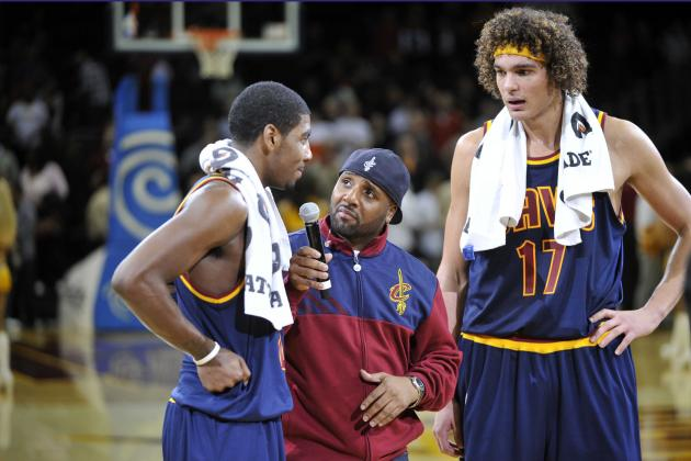 Cleveland Cavaliers: Five Bold Predictions for the Cavs' 2012-13 Season