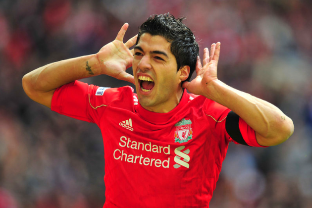 Juventus Transfers: Why Juventus Must Sign Liverpool's Luis Suarez